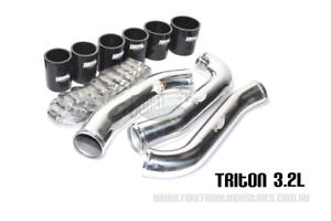 Triton-intercooler-piping-kit-ML-3-2L-2009-Kit-Turbo-hose
