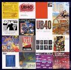 The Very Best of UB40 1980-2000 [UK] by UB40 (CD, Oct-2000, Virgin)