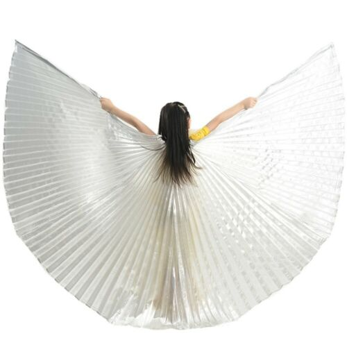 New Belly Dance Costume Angel Kids Isis Wings Costumes Children/'s Isis Wings