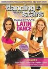 Dancing With The Stars Sizzle & Groove Latin Dance Region 1 DVD