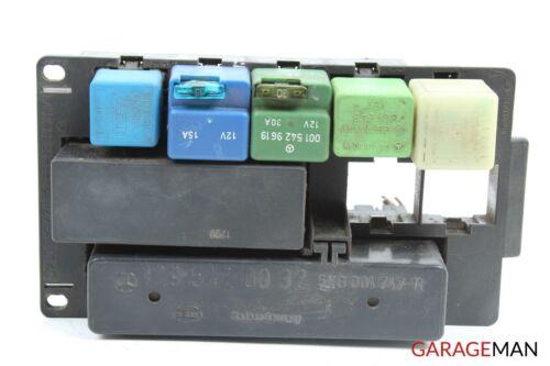 90-95 Mercedes R129 SL320 600SL Headlight Head Light Control Module Unit OEM