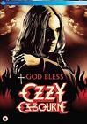 God Bless Ozzy Osbourne 5036369819897 DVD Region 2