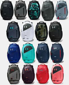 2019-Under-Armour-UA-Storm-Hustle-4-0-Backpack-Back-Pack-Book-Bag-Many-Colors