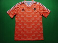 1988 Netherlands Holland Retro Football Shirt Jersey Kit - L for ...