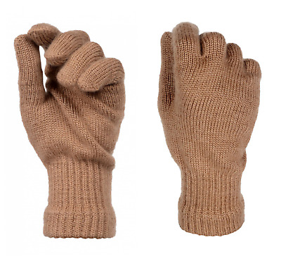Winter Gloves for Boys,Warm Soft Knit Gloves for Cold Weather