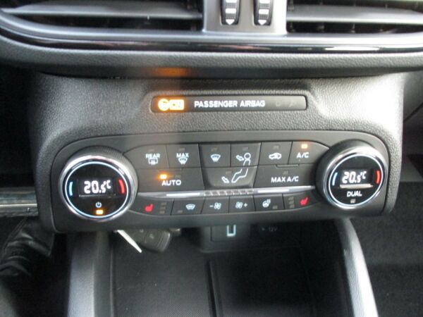 Ford Focus 1,0 EcoBoost ST-Line stc. aut. billede 10
