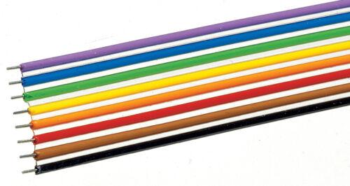 Roco 10628 Flachbandkabel 8polig      10M