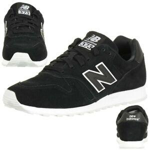 new balance hommes noir 373