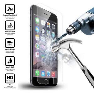 HD-Premium-Apple-iPhone-Tempered-Glass-Screen-Protector-5-6-7-8-X-XR-XS-MAX-Plus