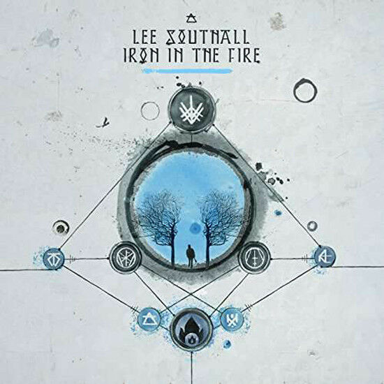 Lee Southall - Iron In The Fire LP + Download