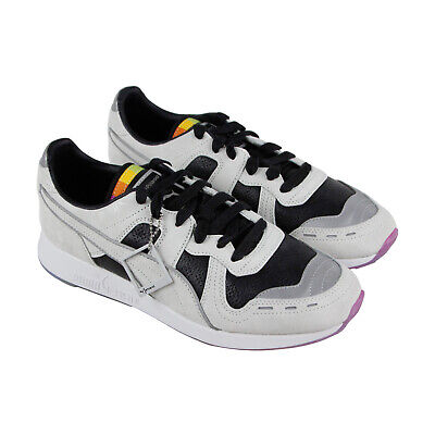 Puma Mens Polaroid Rs-100 Casual Sneakers,