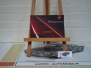 Alfa-Romeo-8C-Competizione-owners-manual