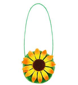 Handtasche-Sonnenblume-Tasche-Gaertner-Gaertnerin-Fasching-Karneval-Kostuem-Flower