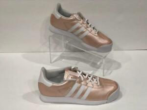 Adidas Originals Samoa Rose Gold CQ0886