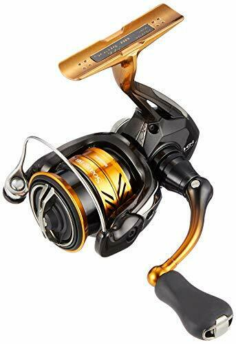 Shimano Reel Azing Meballing Spinning Reel 18 Soare BB 500 S from japan