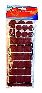 120 Pack Assortiment Protecteur De Plancher Pack-afficher Le Titre D'origine Approvisionnement Suffisant