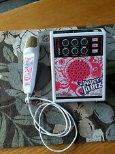 WowWee Paper Jamz Pro Series in white Microphone Mic Effects Karaoke Toy