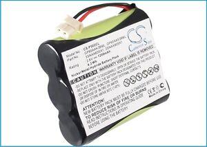2019 Nouveau Style 3.6 V Batterie Pour Aastra-telecom Gespcf01, Clt9810, Clt9261, Tad728, Sbc Sbc302h-afficher Le Titre D'origine Clair Et Distinctif