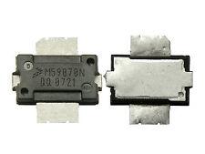 23cm 1296MHz Power Amplifier Transistor 70 W M59070N MRF5S9070NR1 used test OK