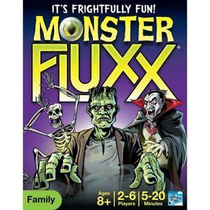 Alderac Entertainment Group Monster Fluxx jeu de carte-afficher le titre d`origine rSmZBaip-08125742-162695031