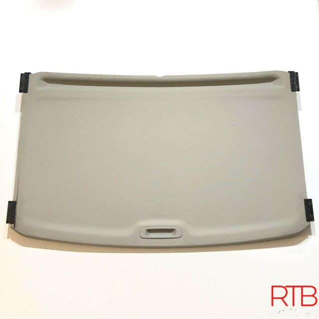 07-09 Acura MDX Sunroof Cover Shade OEM