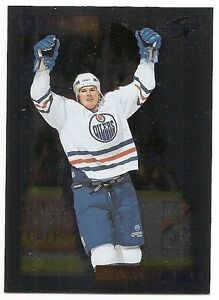 95-96-SCORE-BLACK-ICE-PARALLEL-Hockey-1-200-U-Pick-from-List