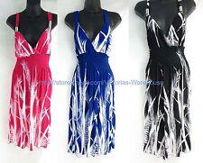 wholesale dress lot of 3 sundress beach dress vacation BEACH DRESS/COVER UP