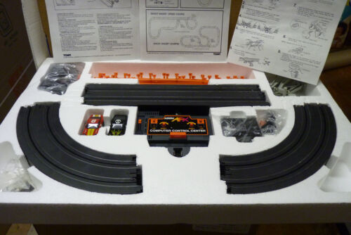 8607 AFX RACE SET 1991 GHOST RACERS