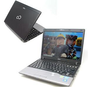 Cheap Fujitsu P702 Gaming Laptop Intel I3 2 4ghz 8gb 480gb Ssd Webcam10 12 1 Ebay