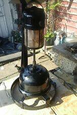 Rare Tilley lamp Railway  Inspection lamp