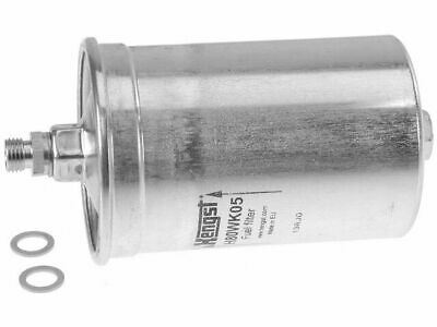 Fuel Filter For 1986-1991 Mercedes 420SEL 1988 1989 1990 1987 M741HD