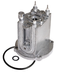 GAGGIA CLASSIC metà superiore caldaia e elemento riscaldante utilizzabile su 120V e 230V