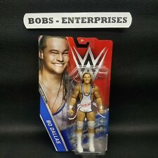 Mattel WWE Series 68 a Bo Dallas 7 Inch Action Figure