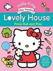 Hello Kitty Play Theatre Lovely House by Sanrio, Jacqueline Furby (Paperback, 2014)