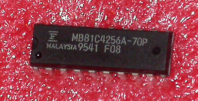 4PCS TMS4464-10NL Manufacturer:TI DIP-18,x4 Page Mode DRAM