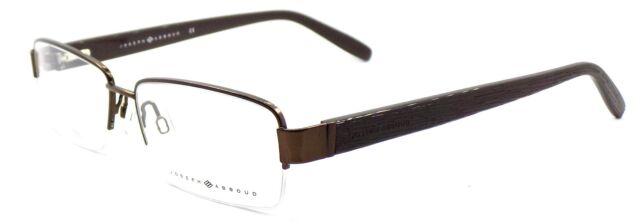 Joseph Abboud Ja4032 204 Men\'s Glasses Frames Large 54x15x145 Java ...