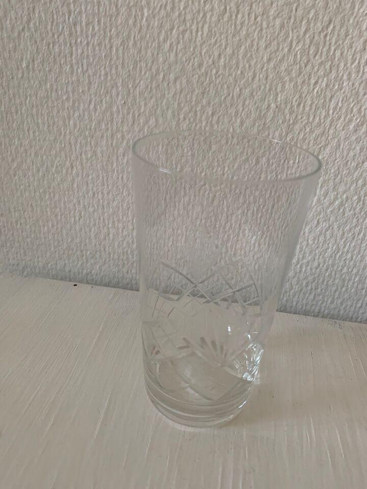 Glas, Else glas, Holmegaard
