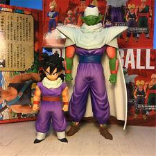 Banpresto Dragon Ball Z Super Structure Vol.4 Son Gohan & Piccolo Figur Figuren