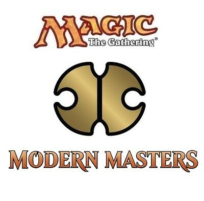 Magic The Gathering Single Cards MTG Modern Masters 2015