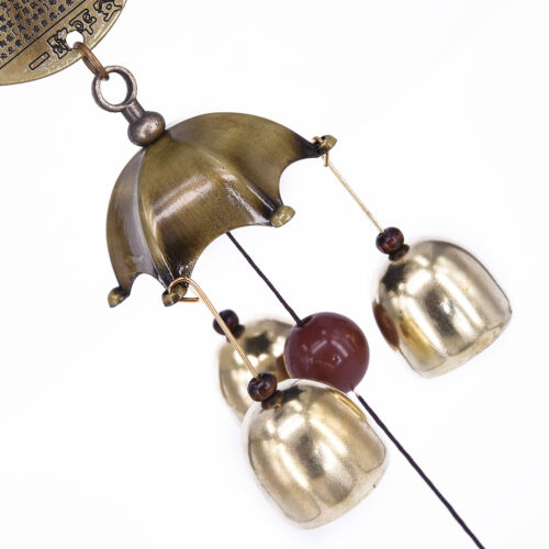 Outdoor Living Wind Chimes Yard Antique Amazing Garden Tubes Bells Copper Home