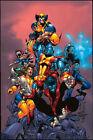 X-Men: Dark Mirror by Marjorie M. Liu (Paperback, 2006)