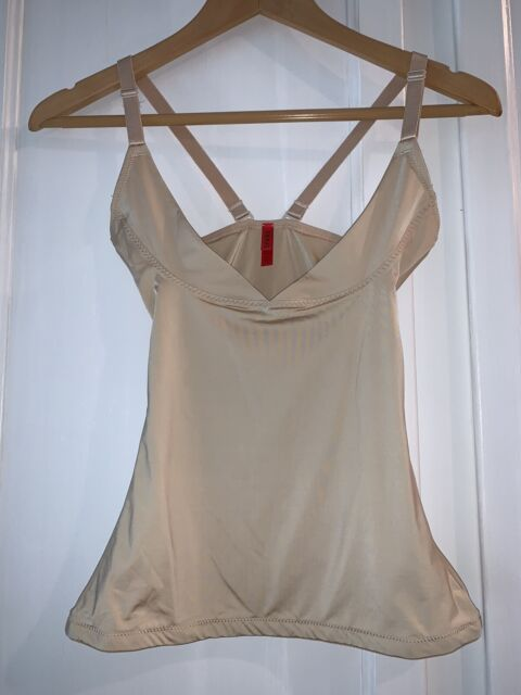 SPANX Womens Slimplicity Open Bust Camisole