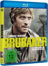 Blu-ray BRUBAKER - Ein wahrer Fall # Robert Redford ++NEU