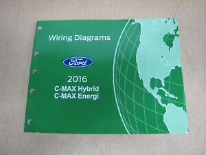 2016 16 ford c max hybrid energi wiring diagram diagrams. Black Bedroom Furniture Sets. Home Design Ideas