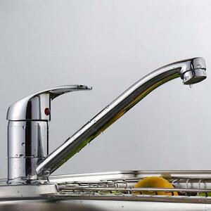 Delta Kitchen Faucet Will Not Swivel