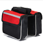Bicycle-Bike-Cycling-Frame-Pannier-Saddle-Front-Tube-Bag-Double-Side-Pouch thumbnail 1