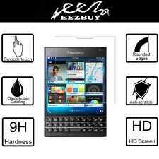 Real Tempered Glass Screen Protector for Blackberry Passport Q30