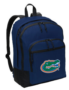 dd3e68b559 Image is loading Florida-Gators-Backpack-BEST-QUALITY-UNIQUE-BACKPACKS- SCHOOL-