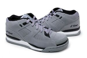 be8ac21b2f4a1f Reebok Boy s Shoes GXT 72-140344 Carbon Black Grey G Unit Casual ...