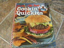 2004 HC The Best of Mr. Food Cookin' Quickies Cookbook